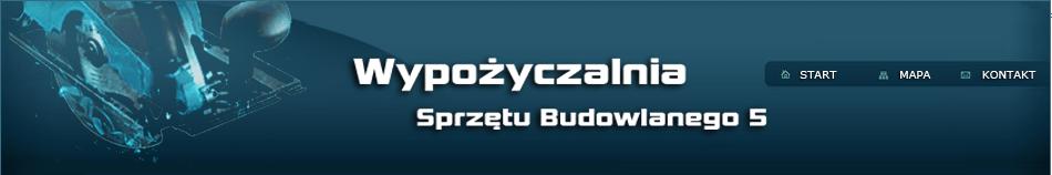 Wypożyczalnia sprzetu budowlanego 5 Kraków - Zsyp do gruzu
